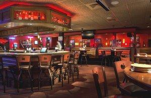 Restaurant - Holiday Inn Resort Lake Buena Vista