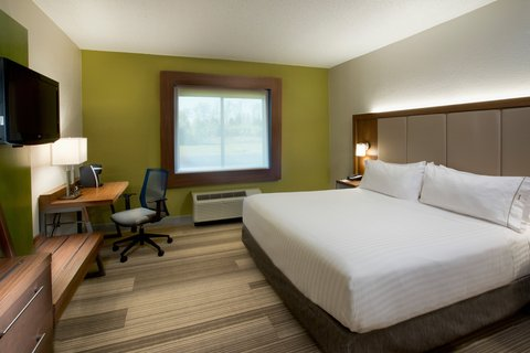 Holiday Inn Express NASHVILLE AIRPORT - Guest Room