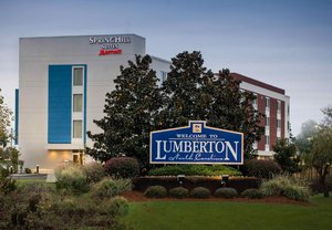 Springhill suites lumberton nc see discounts for Carolina motor inn fayetteville nc