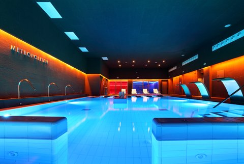 Holiday Inn BILBAO - Spa