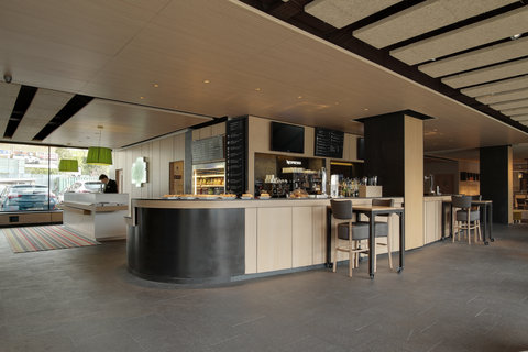 Holiday Inn BILBAO - Lobby Bar
