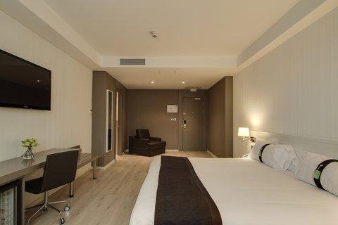 Holiday Inn BILBAO - Executive Room