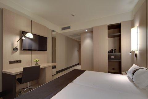 Holiday Inn BILBAO - Guest Room