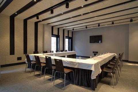 Holiday Inn BILBAO - Meeting Room