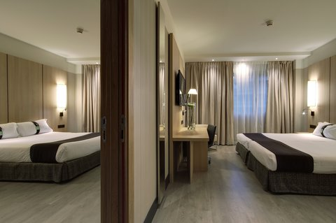 Holiday Inn BILBAO - Adjoining Room