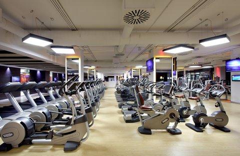 Holiday Inn BILBAO - Fitness Center