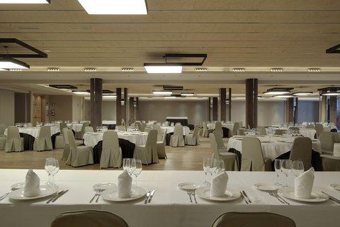 Holiday Inn BILBAO - Banquet Room