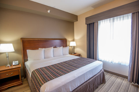 Country Inn & Suites By Carlson, Gainesville, FL - King Bed