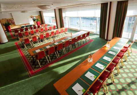 كورتيارد باي ماريوت دوسلدورف هافن - Event   Meeting Room