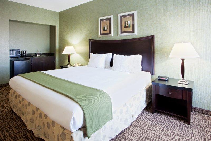 Holiday Inn Express HARRISONBURG - Harrisonburg, VA