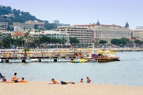 ibis Cannes Plage La Bocca - Other