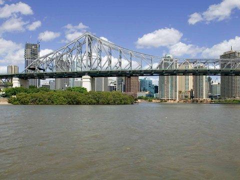 The Sebel Suites Brisbane - Other