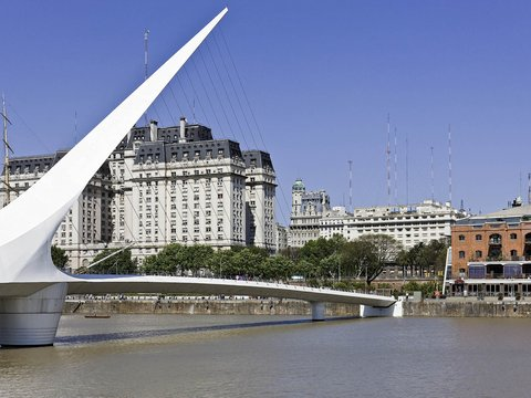 Caesar Park Buenos Aires managed by MGallery - Other