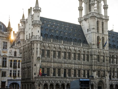 Novotel Brussels Midi - Other
