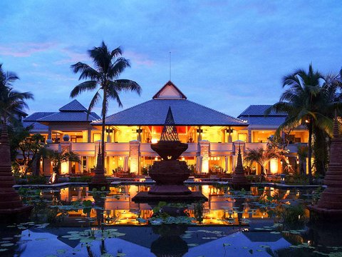 Pullman Khao Lak Katiliya Resort and Spa - Other