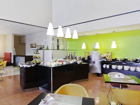 Ibis Al Rigga Hotel - Other