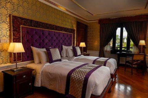 Bagan Lodge - NT