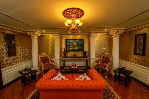 Bagan Lodge - Bagan Lodge