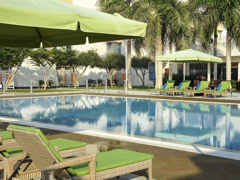 Novotel Cairo Airport - Other