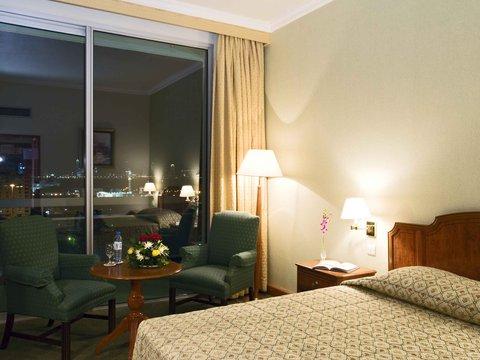 Mercure Grand Hotel Doha City Centre - Guest Room