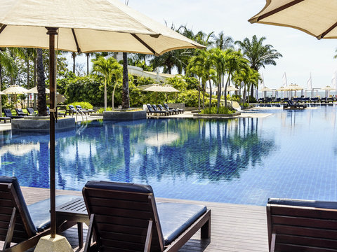 Novotel Hua Hin Cha Am Beach Resort and Spa - Other