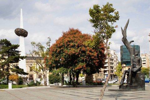 Novotel Bucharest City Centre - Other