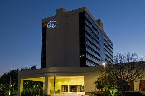 Hilton Waco - University Parks Drive