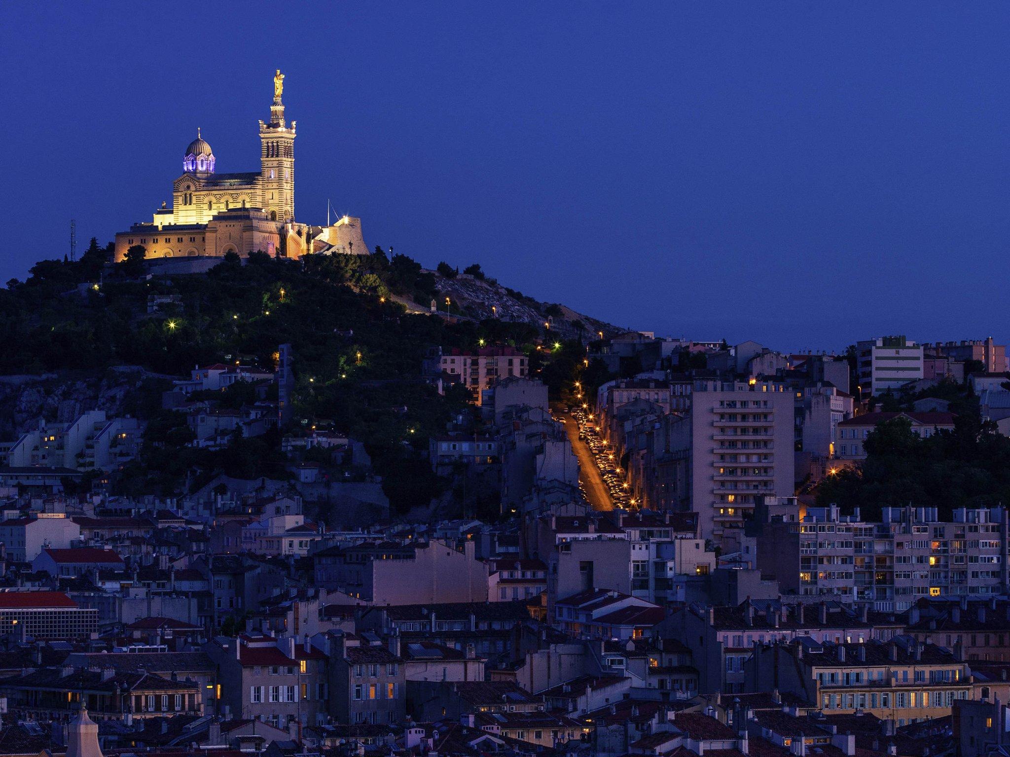 Offerte Di Viaggio A Marsiglia