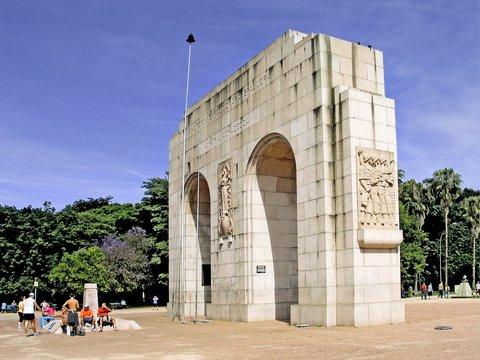Mercure Porto Alegre Moinhos de Vento (Futuro Adagio) - Other