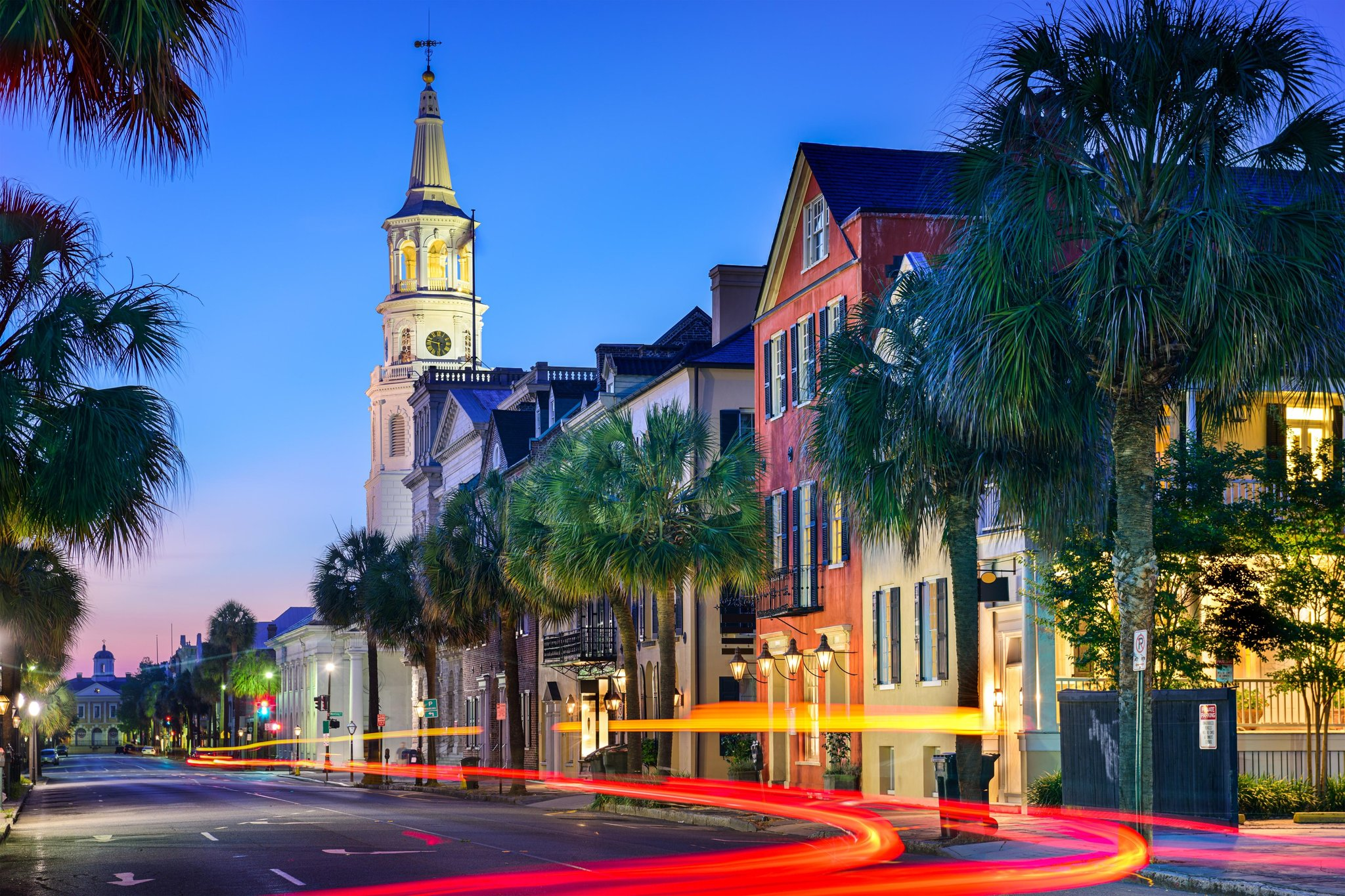 Emby Suites By Hilton Charleston Historic District
