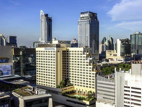 Novotel Bangkok on Siam Square - Other