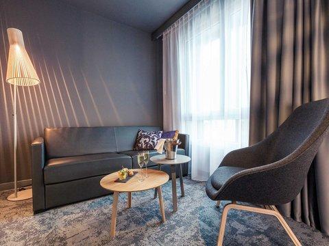 Hôtel Mercure La Roche Sur Yon Centre - Other