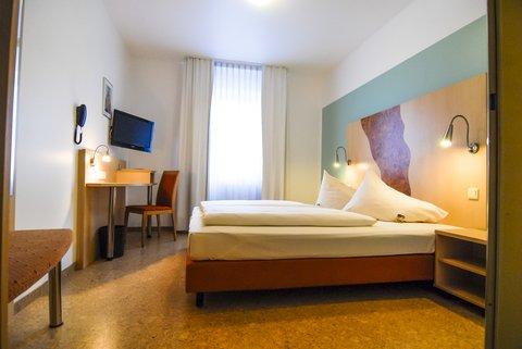Hotel Petul am Zollverein - Room1