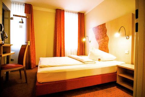 Hotel Petul am Zollverein - Room4