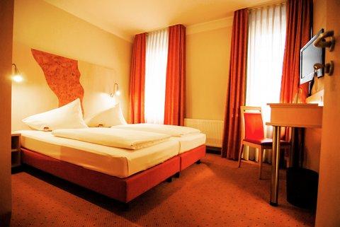 Hotel Petul am Zollverein - Room3