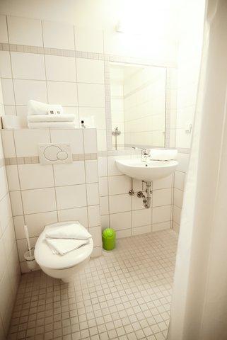 Hotel Petul am Zollverein - Bathroom2