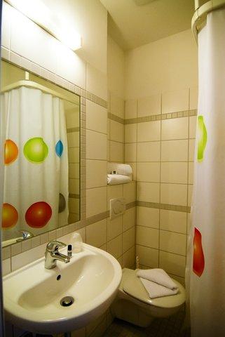 Hotel Petul am Zollverein - Bathroom