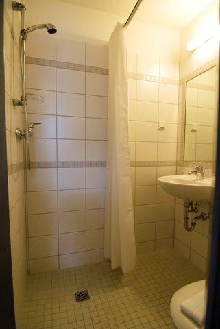 Hotel Petul am Zollverein - Bathroom3