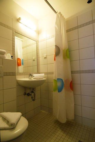 Hotel Petul am Zollverein - Bathroom4