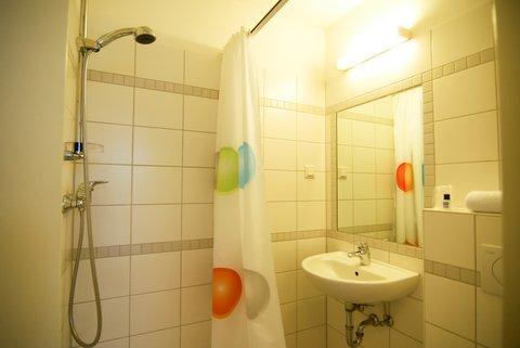 Hotel Petul am Zollverein - Bathroom5