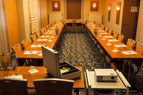 Hotel Petul am Zollverein - Meetingroom