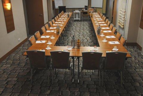 Hotel Petul am Zollverein - Meetingroom2