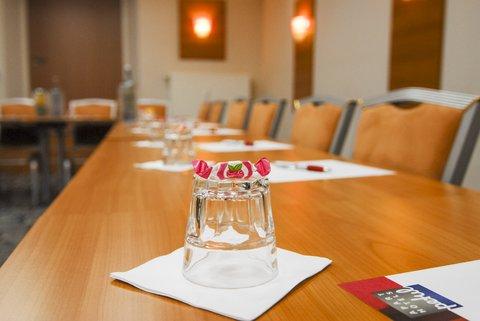 Hotel Petul am Zollverein - Meetingroom3