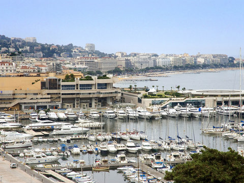 Suite Novotel Cannes Centre - Other