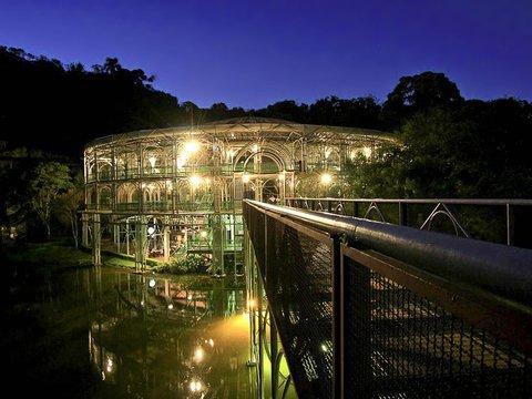 Mercure Curitiba Parque Barigui Hotel (futuro Adagio) - Other