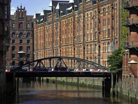 'Hotel ibis Hamburg St Pauli Messe' - Other