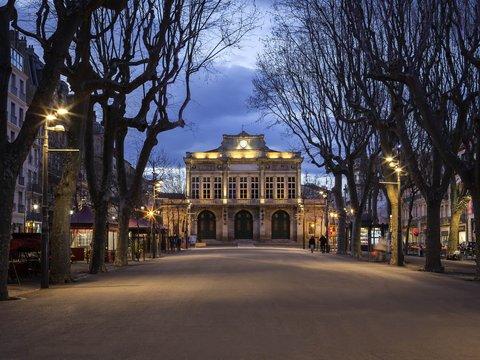 Hôtel Mercure Béziers - Other