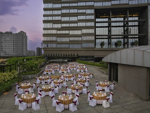 Novotel Kolkata Hotel and Residences - Other
