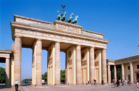 ibis Berlin Kurfuerstendamm - Other