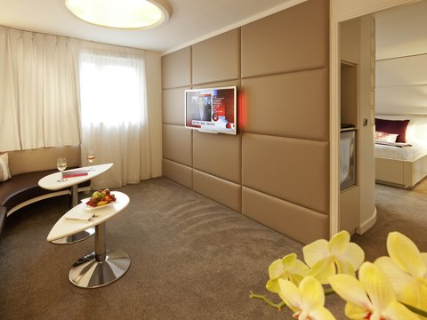 Grand Hotel Mercure Roi Rene - Other